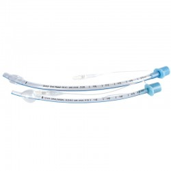 Tubo Endotraqueal PVC Con Balon 10,0Mm