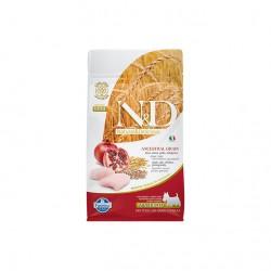 Farmina Adult Mini Pollo Cereales Perro 800Gr