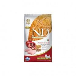 Farmina Adult Mini Pollo Cereales Perro 2,5Kg