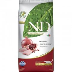 Farmina Neutered Pollo Sin Cereales Gato 5Kg