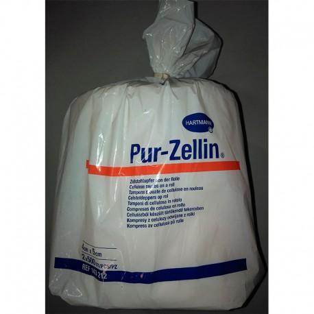 Pur-Zellin 4X5 Cm 2Uds