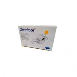Esparadrapo Omnipor 2,50CM X 9,1M 12Uds
