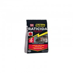 Raticida Ganaderia Cebo Fresco 10x1Kg Bromadiol