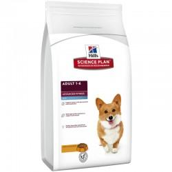 Hill's SP Canine Adult AF Mini Pollo 2,5Kg 3269V