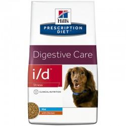Hill's PD Canine I/D Stress Mini 5Kg 10470R
