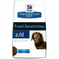 Hill's PD Canine Z/D Mini 1,5Kg 10178U