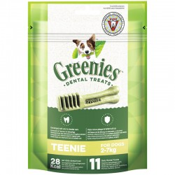 Greenies C&T Teenie 6X85Gr. Orig.