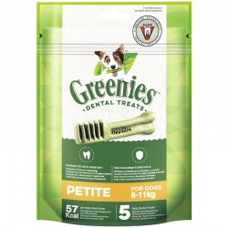 Greenies C&T Petite 6X85Gr. Orig.