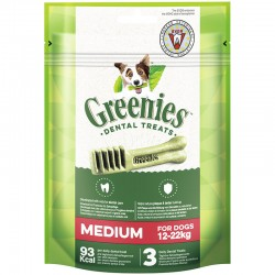 Greenies C&T Medium 6X85Gr. Orig.