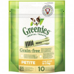 Greenies C&T Petite 6X170Gr. Grain Free