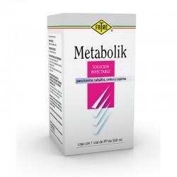 Metabolik 500Ml