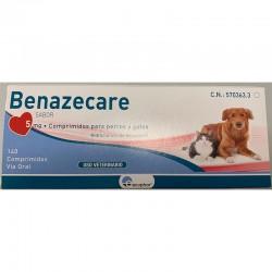 Benazecare Sabor 5Mg 140 Comp