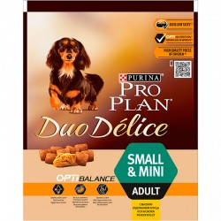 Pro Plan DuoDelice Small Pollo 700g