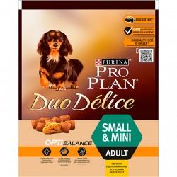 Pro Plan DuoDelice Small Pollo 700Gr