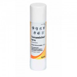 Terramicina Spray Aerosol 150Ml