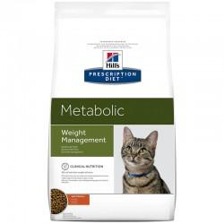 Hill's PD Feline Metabolic 1,5Kg 2147U