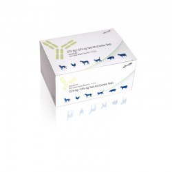 Test CVM CCV/CPV Coronavirus/Parvovirus 10Ud