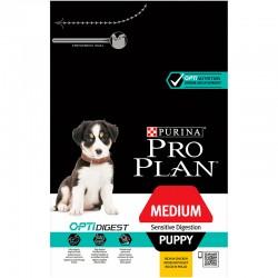 Pro Plan Digest Medium Puppy Pollo 3kg