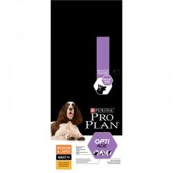 Pro Plan Age Medium/Large Adult +7 Pollo 14Kg