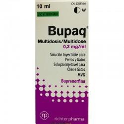 Bupaq 0,3 Mg/Ml 10 Ml