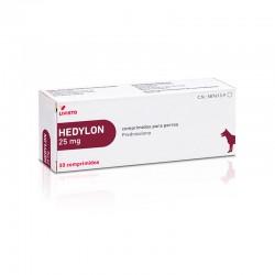 Hedylon 25 Mg 30 Comp