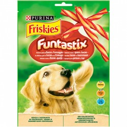Friskies Funtastix 6x175g