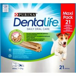 Dentalife Small 4x345gr Multipack