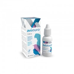 Avieuro Calcium 20 Ml