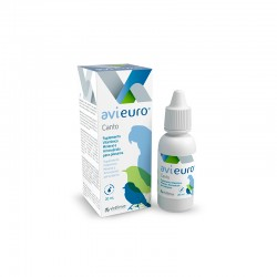 Avieuro Canto 20 Ml