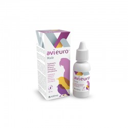 Avieuro Muda 20 Ml
