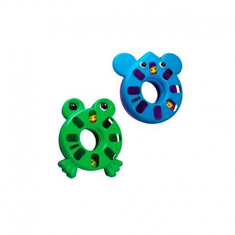 CA57 Kong Cat Active Puzzle Toy Rana