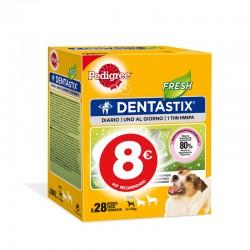 Dentastix Multipack Fresh Peq PVP Especial Aw68a