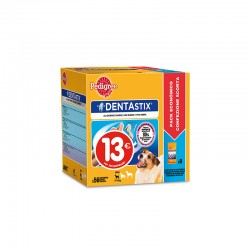 Pedigree Dentastix Multipack 56 Barritas Peq PVP