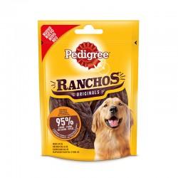 Pedigree Ranchos Pollo 7X70Gr