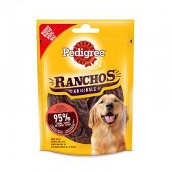 Pedigree Ranchos Buey 7X70Gr