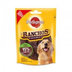Pedigree Ranchos Cordero 7X70Gr