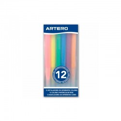 Artero Recambio Rotuladores Make Up 12Uds