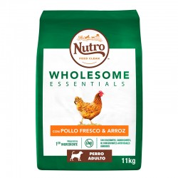 Nutro W.Essentials Perro Adulto Pollo 11Kg
