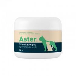 Aster Trisoftal Wipes 50 ud