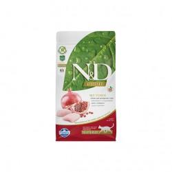 Farmina ND Prime Gato Neutered Pollo 1,5Kg