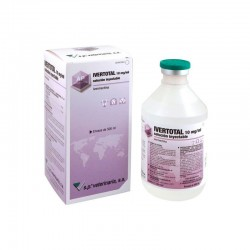 Ivertotal 500 Ml