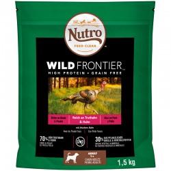 Nutro W.Frot. Adulto Pavo y Pollo 1,5Kg PVPR 9,99