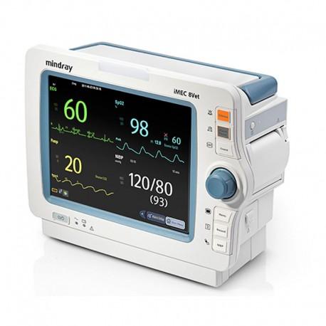IMEC 8 Vet Completo, Con CO2+IBP e Impresora