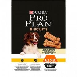 Pro Plan Perro Biscuit Light 400gr