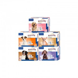 Effitix L 20-40 Kg 24Pip