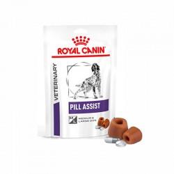 Vcn Perro Pill Assist M/L 6 x 224gr