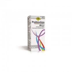 Prednisolona 25Mg/Ml 10Ml