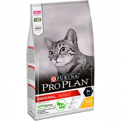 Pro Plan Original Adult Pollo Optirenal 1,5Kg