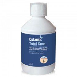 Cutania Total Care 450 Ml